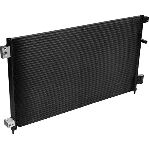 honda accord 2003 condenser - 5