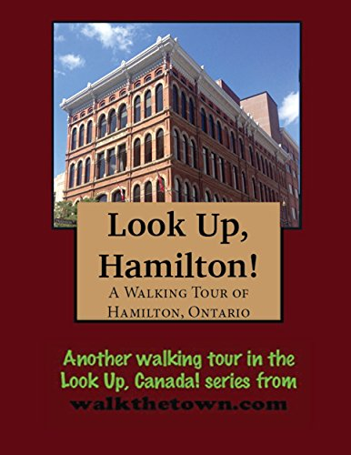 A Walking Tour of Hamilton, ()