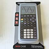 Clear Skin Case for TI-83 Plus Graphing Calculator