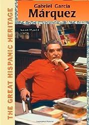 Gabriel Garcia Marquez (Great Hispanic Heritage)