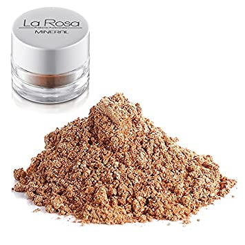 La Rosa - Mineral Lidschatten BASE - 7, 6 g LB01