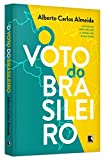 capa de O Voto do Brasileiro. Versão Bilíngue