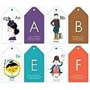 BabyLit® ABC Stroller Flash Cards