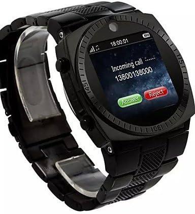 Amazon.com: FMSBSC Bluetooth Smartwatch (Synchronous ...