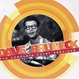 The Complete Octet Sessions by Dave Brubeck (2007-01-01)