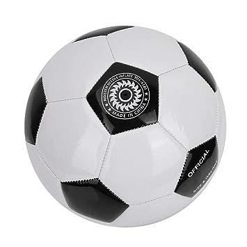 Alomejor Balón de fútbol para niños Tamaño 3 Fútbol Deportivo en ...