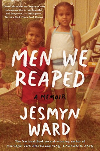 Book Cover: Men We Reaped