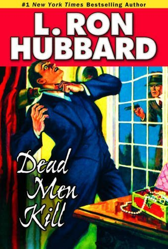 Dead Men Kill: A Murder Mystery of Wealth, Power, and the Living Dead (Mystery & Suspense Short Stories Collection)