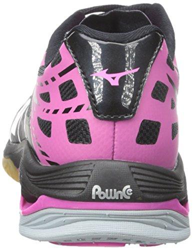 Mizuno Wave Lightning Z Fibra sintética Zapatos Deportivos