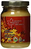 Canadian Heritage Organic Maple Spreads-Maple Butter, 160Ml