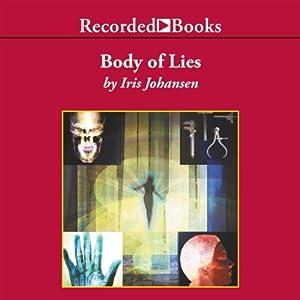Body of Lies Audiobook
