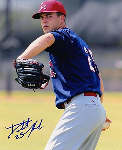 Dakota Hudson St. Louis Cardinals Auto. Signed 8x10 Photo W/coa - Autographed MLB (8x10 Photo Autographed Coa Auto)