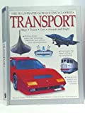 img - for Transport (The Illustrated Encyclopedia) by Julian Holland (1998-05-04) book / textbook / text book