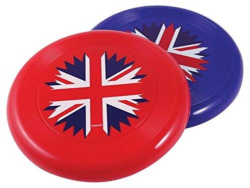 Great Britain Frisbee 21cm