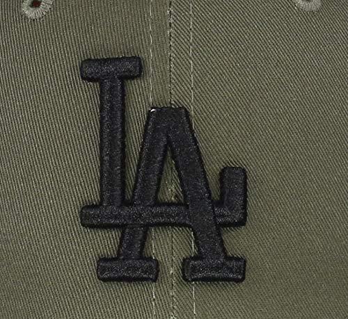 Era Los 9forty Cap Adjustable Essential League Dodgers Angeles New Women Olive q5wdFq