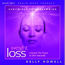 Weight Loss: Brain Wave Subliminal