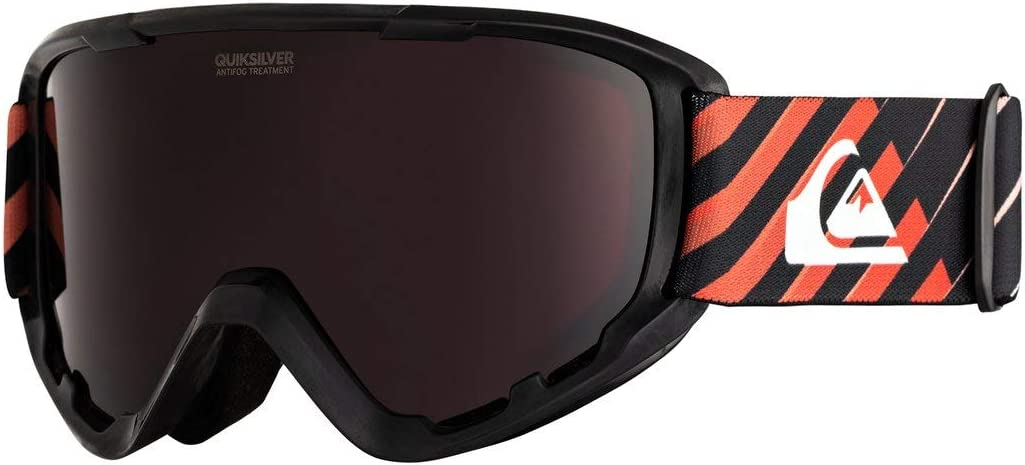 Quiksilver Sherpa - Máscara Para Snowboard/Esquí Para Hombre Máscara Para Snowboard/Esquí Hombre