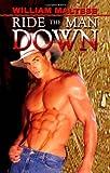 Ride the Man Down, William Maltese, 1608200302