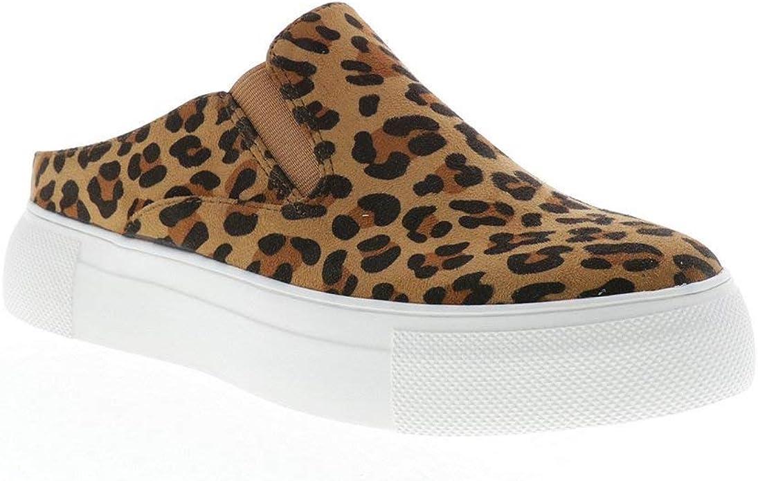 Very Volatile Morena Slip On Sneaker in