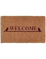 Welcome Doormat - Fab Habitat Australia