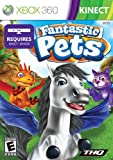 Fantastic Pets (Kinect Sensor required) - Xbox 360 Standard Edition