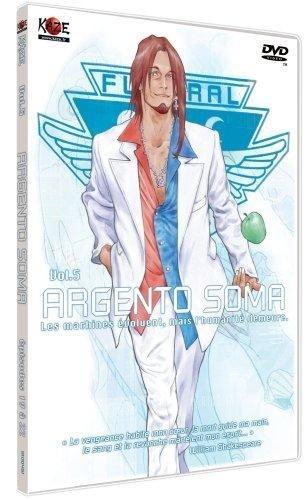Argento Soma Volume 5