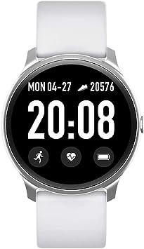 FWRSR Smart Watch 2019 Smart Band Impermeable Oxígeno ...