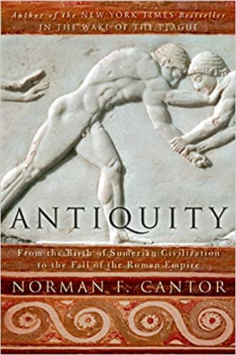 Proposal Essay Topics Examples Antiquity From The Birth Of Sumerian Civilization To The Fall Of The Roman  Empire Norman F Cantor  Amazoncom Books Example Of Essay Proposal also Examples Of A Proposal Essay Antiquity From The Birth Of Sumerian Civilization To The Fall Of  Easy Essay Topics For High School Students