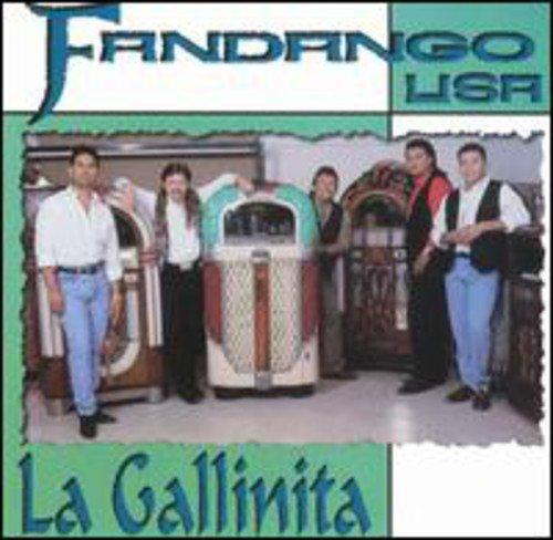 UPC 719937509523, La Gallinta