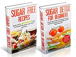 Sugar Detox Beginners Addiction Recipes ebook