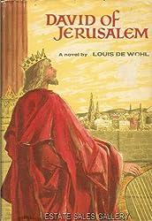 David of Jerusalem