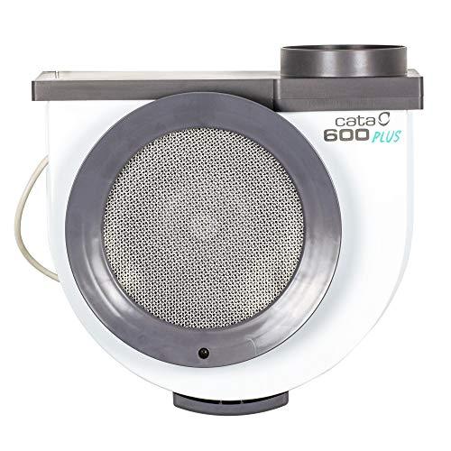 🥇 Cata 600 Plus 2 Vel Extractor centrífugo de Cocina