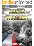 Breakthrough (The Red Gambit Series Book 2)