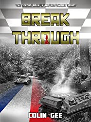 Breakthrough (The Red Gambit Series Book 2) (English Edition)