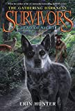 download ebook survivors: the gathering darkness #2: dead of night pdf epub