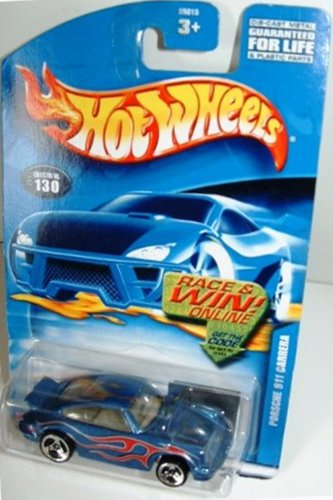 hot-wheels-porsche-911-carrera-die-cast-164-scale