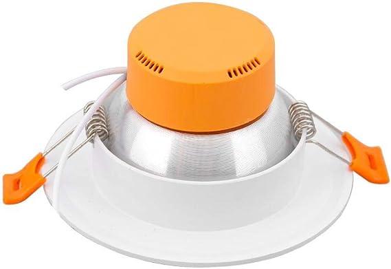 Human Motion Plafonnier LED /à d/étecteur de mouvement pour salle de bain ou balcon 9w 9 W