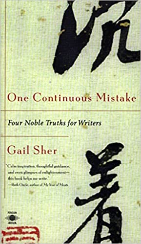 Amazon com: One Continuous Mistake : Four Noble Truths for