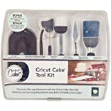 Cricut Cake Tool Kit