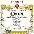 Camelot - Original Broadway Cast
