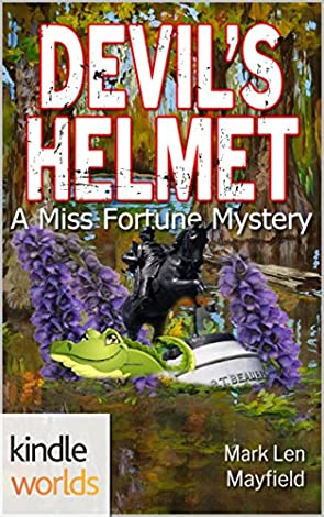 The Miss Fortune Series Devils Helmet Kindle Worlds Novella