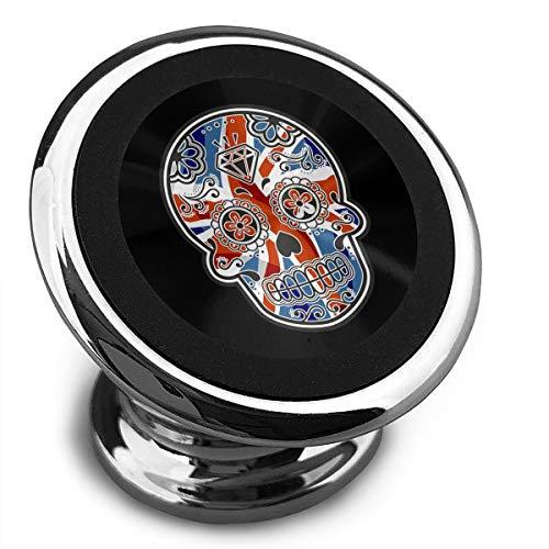 Baerg Universal Magnetic Phone Car Mounts Magnet Holder