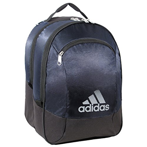 adidas 5133941 Striker Team Backpack,Collegiate Navy,One Size (Climacool Volleyball Shoe)