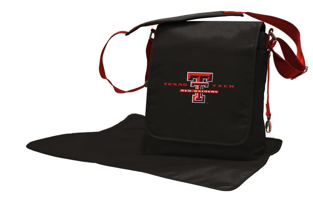 Lil Fan Big 12 Teams Messenger Bag (Texas Tech University)