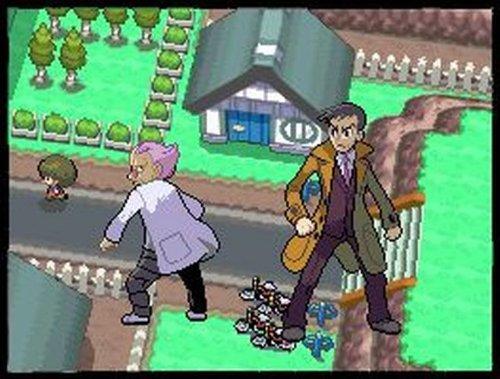Nintendo DS Pokemon Platinum Version by Nintendo (Image #5)