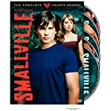 Smallville: The Complete Fourth Season [DVD] (2005) Tom Welling; Allison Mack