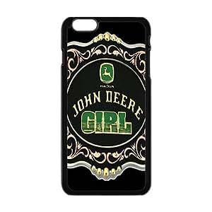 John Deere Girl fashion plastic phone Case Cover For SamSung Galaxy S5