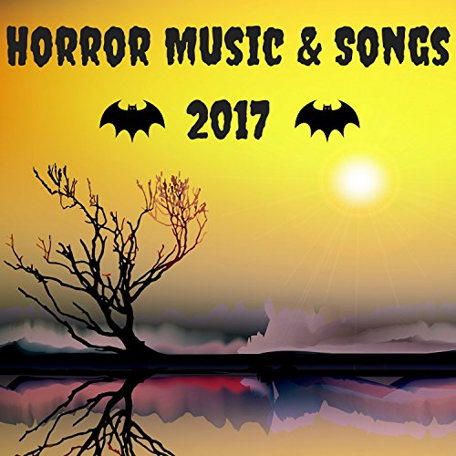 Horror Music & Songs 2017 - Cursed Halloween Tracks with Scary Sounds -
