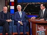 6/5/18 (President Bill Clinton, James Patterson, Tig Notaro)