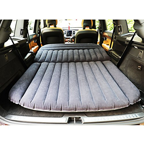 King Koil California King Luxury Raised Airbed With Built